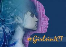 #GirlsInICT