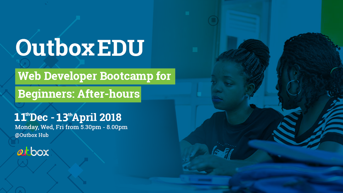 Web Development Bootcamp for Beginners : After Hours