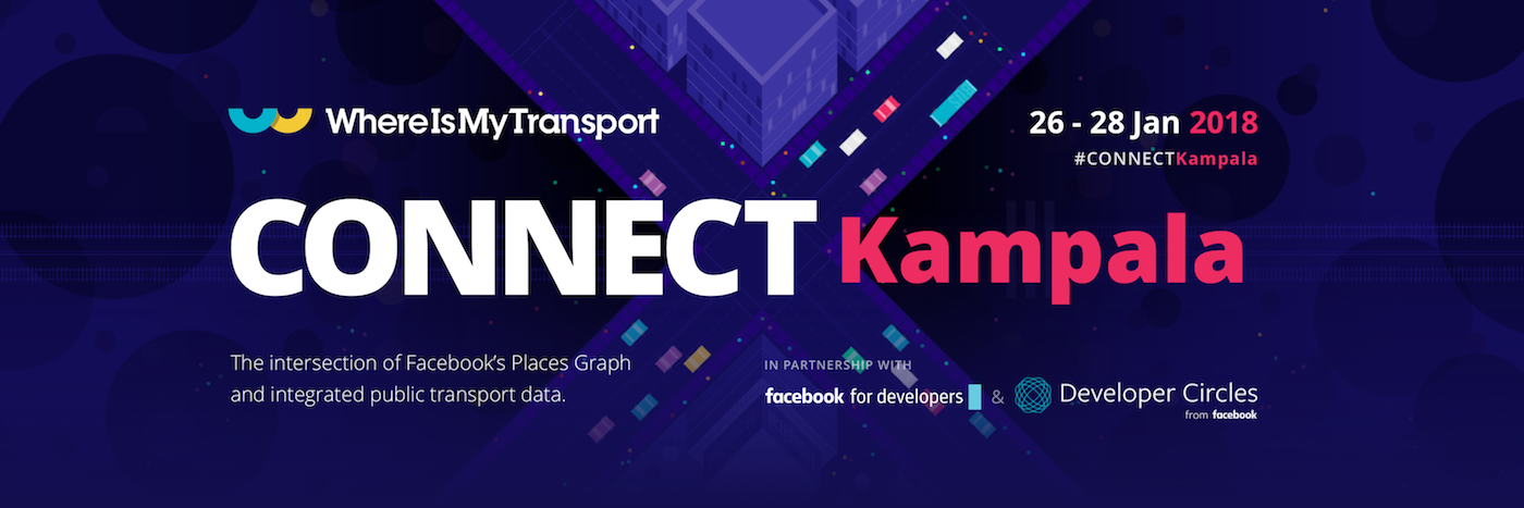 WhereIsMyTransport CONNECT Kampala Hackathon