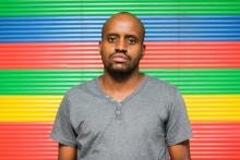 Solomon Kahuma: Software developer at DrugDash