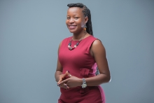 Nordreen Mbekeka is the  Business Development and Partnership Lead at Outbox Hub